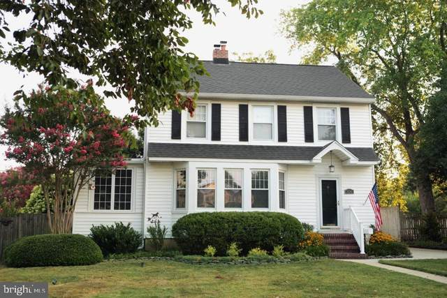 306 Greenwood Road, LINTHICUM, MD 21090 (#MDAA2003132) :: BayShore Group of Northrop Realty