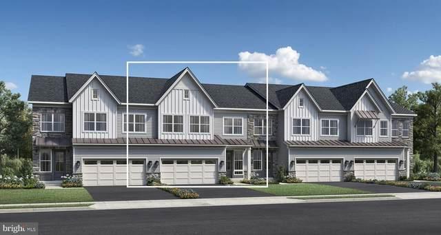 3108 Weir Drive East Lot 69, WARRINGTON, PA 18976 (#PABU2002678) :: Century 21 Dale Realty Co