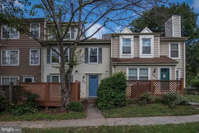 19735 Teakwood Circle #85, GERMANTOWN, MD 20874 (#MDMC2005096) :: Eng Garcia Properties, LLC