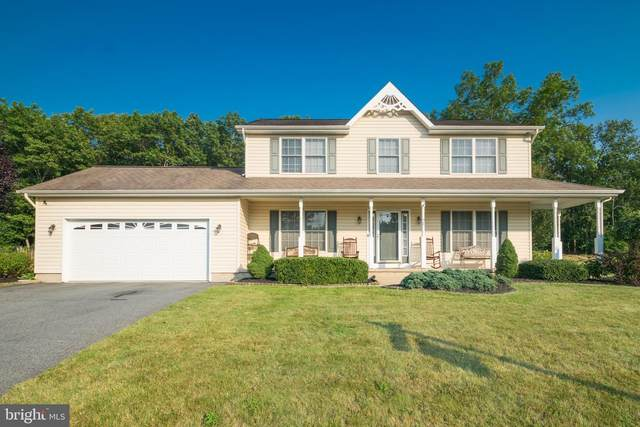 56 Whitaker Avenue, NORTH EAST, MD 21901 (#MDCC2000500) :: Ultimate Selling Team