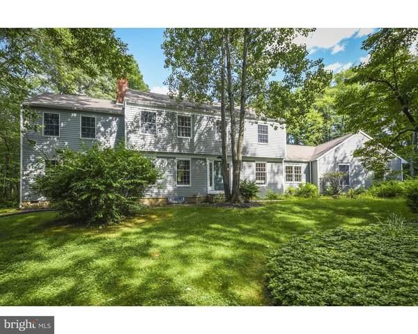 82 New Road, HOPEWELL, NJ 08530 (MLS #NJME2001728) :: The Dekanski Home Selling Team