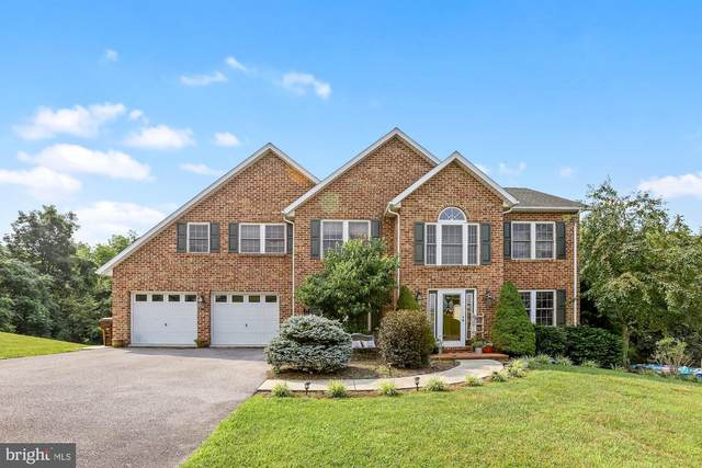 274 Jade Drive, CHAMBERSBURG, PA 17202 (#PAFL2000660) :: Realty ONE Group Unlimited