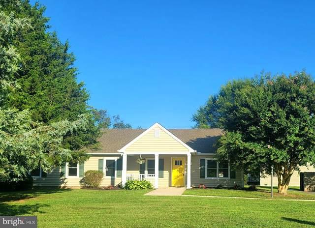 404 Santa Maria, COLONIAL BEACH, VA 22443 (#VAWE2000192) :: Debbie Dogrul Associates - Long and Foster Real Estate