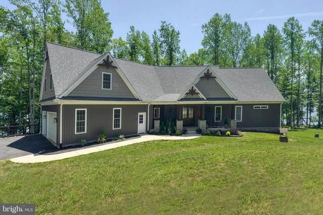 4501 Lake Anna Court, SPOTSYLVANIA, VA 22551 (#VASP2000932) :: Erik Hoferer & Associates