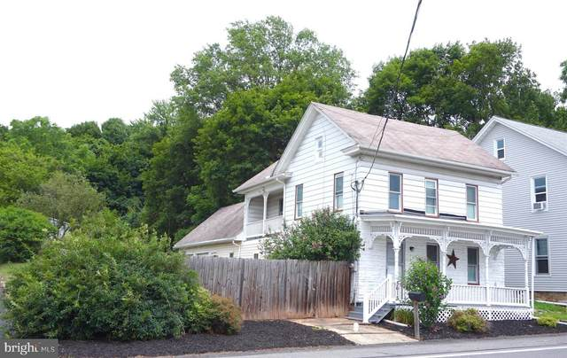 5615 State Rt 209, LYKENS, PA 17048 (#PADA2001120) :: Better Homes Realty Signature Properties