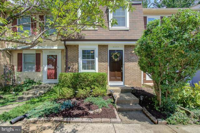 8400 Cedar Falls Court, SPRINGFIELD, VA 22153 (#VAFX2007168) :: Debbie Dogrul Associates - Long and Foster Real Estate
