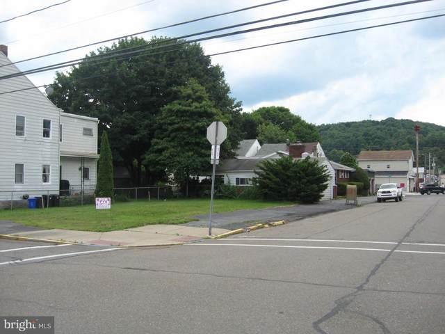 100 S Nicholas Street, SAINT CLAIR, PA 17970 (#PASK2000410) :: TeamPete Realty Services, Inc