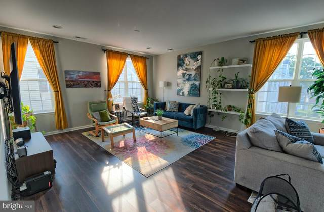 3535 Naamans Drive, CLAYMONT, DE 19703 (#DENC2002154) :: Sunrise Home Sales Team of Mackintosh Inc Realtors