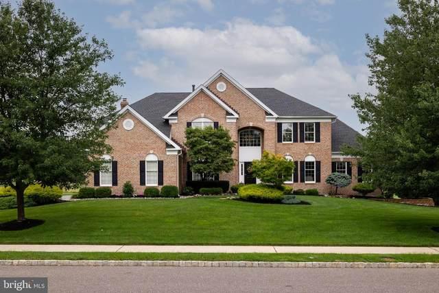237 Country Club Drive, MOORESTOWN, NJ 08057 (#NJBL2002338) :: Sail Lake Realty