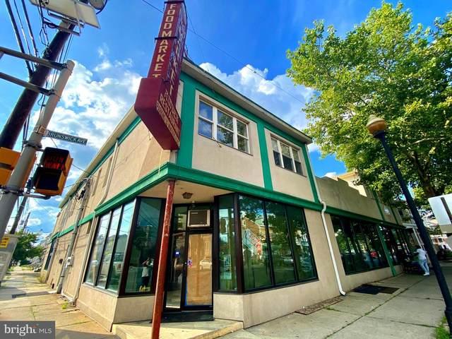901 Brunswick Avenue, TRENTON, NJ 08638 (#NJME2001740) :: Holloway Real Estate Group