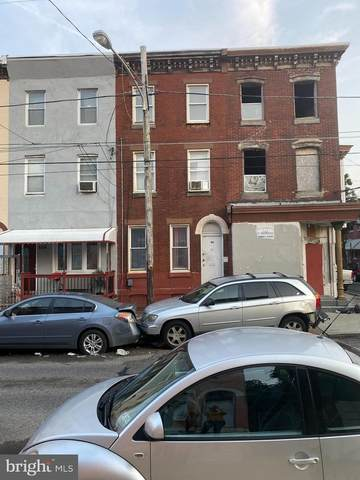 506 W Cumberland Street, PHILADELPHIA, PA 19133 (#PAPH2009258) :: Talbot Greenya Group