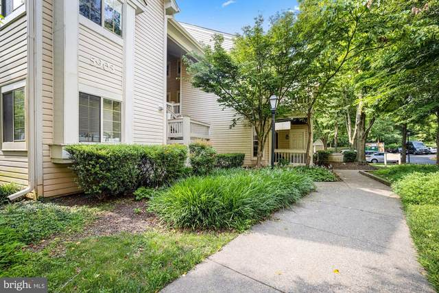 5903 Barbados Place #202, ROCKVILLE, MD 20852 (#MDMC2005140) :: Shawn Little Team of Garceau Realty