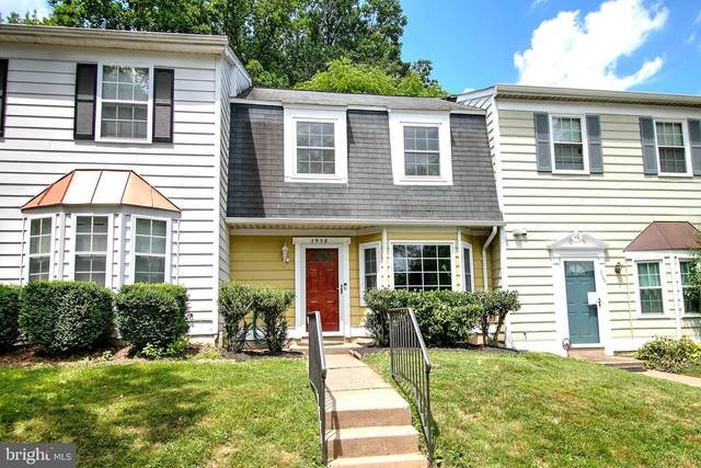 2958 Cyrandall Valley Road, OAKTON, VA 22124 (#VAFX2007204) :: Berkshire Hathaway HomeServices McNelis Group Properties