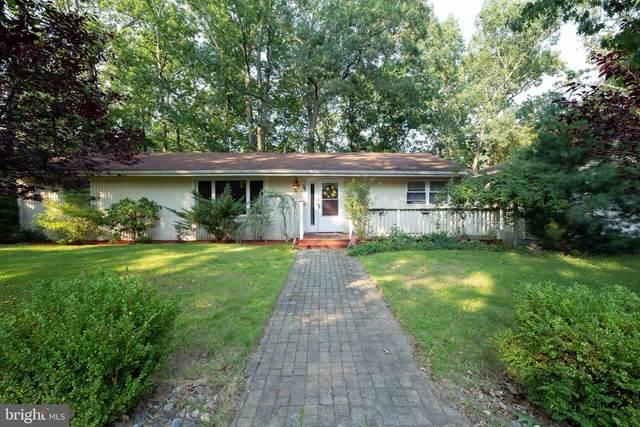 78 Larkspur Street, BROWNS MILLS, NJ 08015 (MLS #NJBL2002340) :: Kiliszek Real Estate Experts