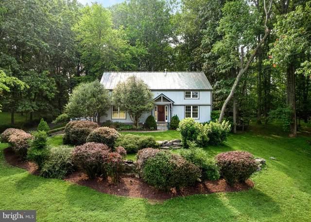 188 Fiddlers Way, SHEPHERDSTOWN, WV 25443 (#WVJF2000350) :: Better Homes Realty Signature Properties