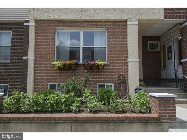 2232 S 21ST Street, PHILADELPHIA, PA 19145 (#PAPH2009286) :: Talbot Greenya Group