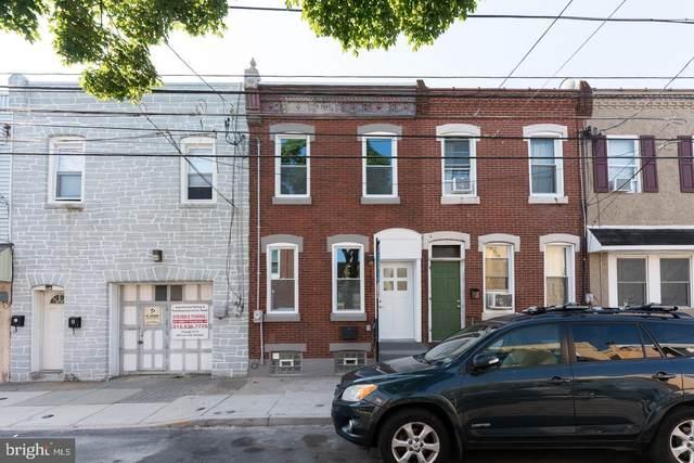 3031 Salmon Street, PHILADELPHIA, PA 19134 (#PAPH2009296) :: Charis Realty Group