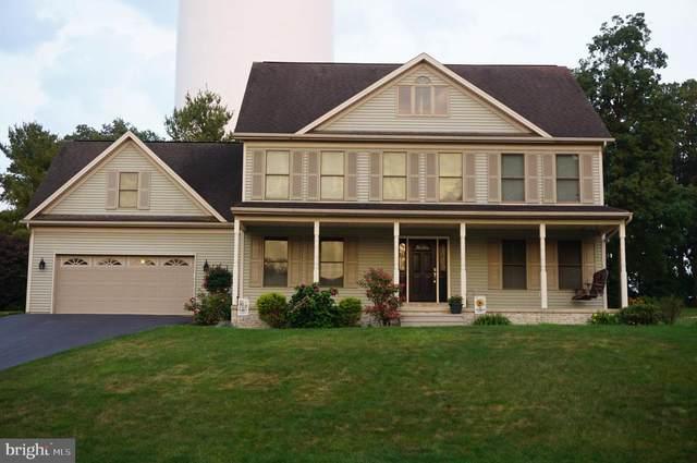 2918 Ridings Way, YORK, PA 17408 (#PAYK2002064) :: Iron Valley Real Estate