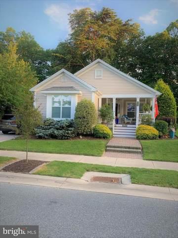 32805 Greens Way #3156, MILLSBORO, DE 19966 (#DESU2001970) :: Colgan Real Estate