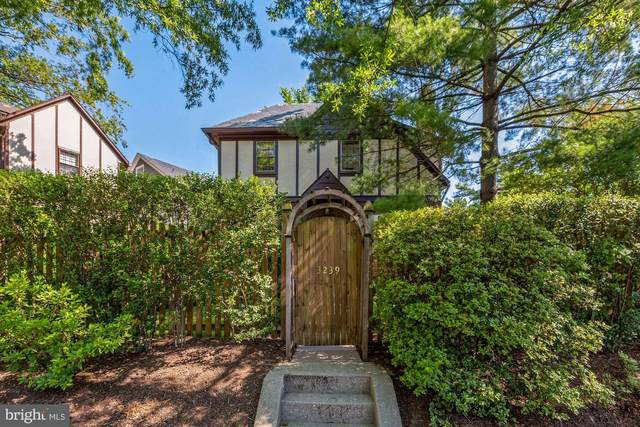 3239 Military Road NW, WASHINGTON, DC 20015 (#DCDC2004206) :: Peter Knapp Realty Group