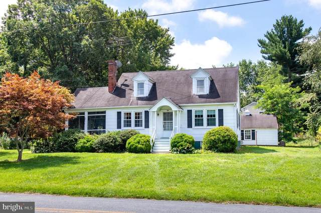 301 Old Bridge Road, CHESTERTOWN, MD 21620 (#MDQA2000318) :: The Licata Group / EXP Realty