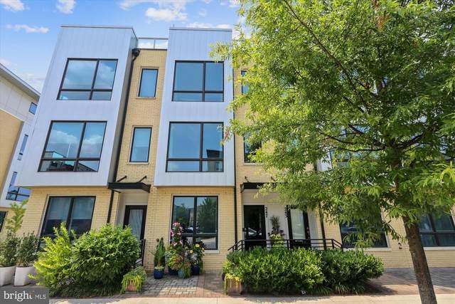 247 Crown Park Avenue, GAITHERSBURG, MD 20878 (#MDMC2005158) :: Eng Garcia Properties, LLC