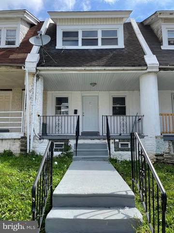 5619 Crowson Street, PHILADELPHIA, PA 19144 (#PAPH2009328) :: Keller Williams Realty - Matt Fetick Team