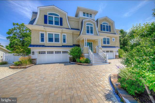 59 Holly Drive, LONG BEACH TOWNSHIP, NJ 08008 (MLS #NJOC2000920) :: The Sikora Group
