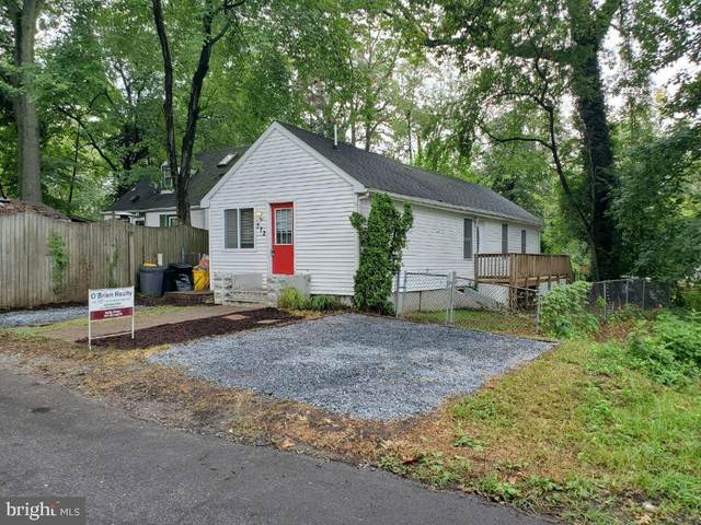 372 Lake Road, CROWNSVILLE, MD 21032 (#MDAA2003178) :: Charis Realty Group