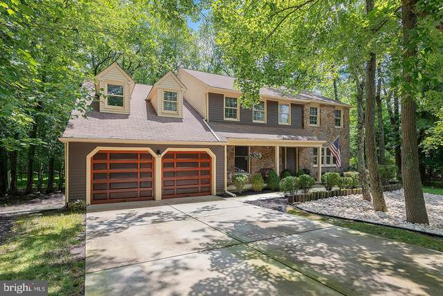 37 Charles Lane, CHERRY HILL, NJ 08003 (#NJCD2002268) :: Holloway Real Estate Group
