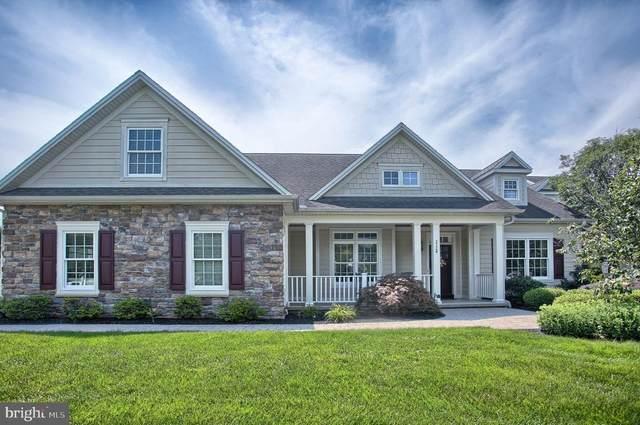 2124 Arbor Court, MECHANICSBURG, PA 17055 (#PACB2001098) :: The Joy Daniels Real Estate Group