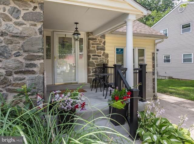 220 Foster Avenue, HAVERTOWN, PA 19083 (MLS #PADE2002278) :: Kiliszek Real Estate Experts