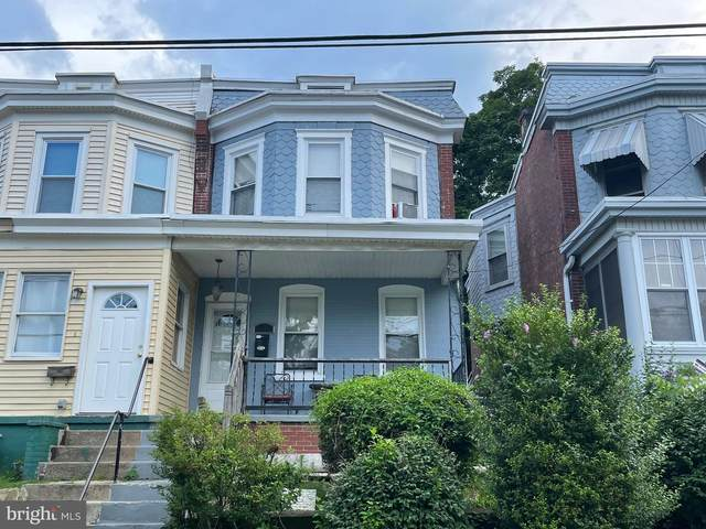 202 W 24TH Street, WILMINGTON, DE 19802 (#DENC2002174) :: Sunrise Home Sales Team of Mackintosh Inc Realtors