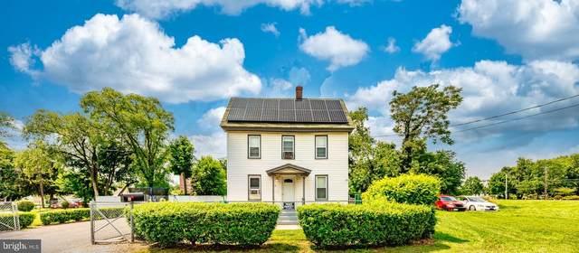 8 John Street, PENNS GROVE, NJ 08069 (MLS #NJSA2000374) :: The Dekanski Home Selling Team