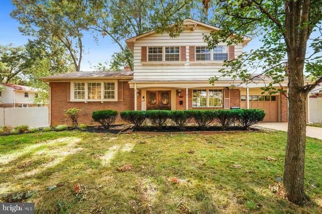6308 Wayles Street, SPRINGFIELD, VA 22150 (#VAFX2007262) :: Dart Homes