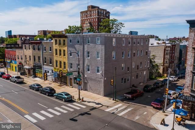 701-3 W Girard Avenue, PHILADELPHIA, PA 19123 (#PAPH2009352) :: LoCoMusings