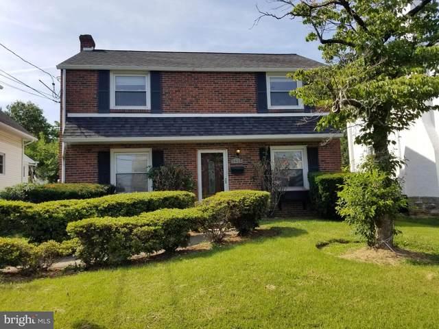 3415 Plumstead Avenue, DREXEL HILL, PA 19026 (#PADE2002284) :: Keller Williams Realty - Matt Fetick Team