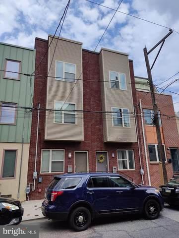 2045 E Fletcher Street, PHILADELPHIA, PA 19125 (#PAPH2009356) :: Ramus Realty Group