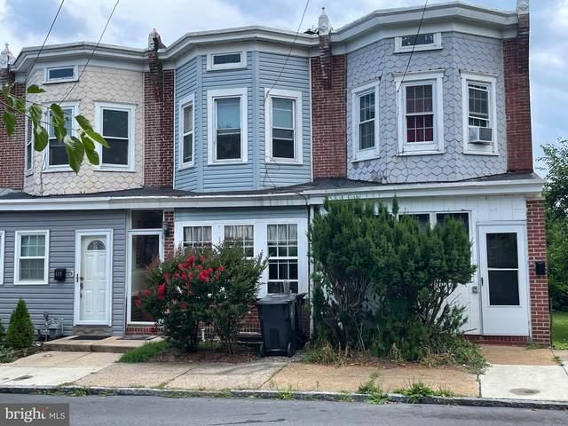 410 W 29TH Street, WILMINGTON, DE 19802 (#DENC2002182) :: Sunrise Home Sales Team of Mackintosh Inc Realtors