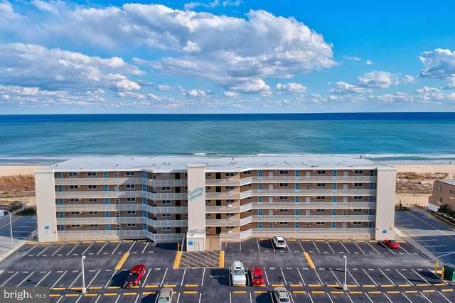 5201 Atlantic Avenue #109, OCEAN CITY, MD 21842 (#MDWO2000634) :: SURE Sales Group