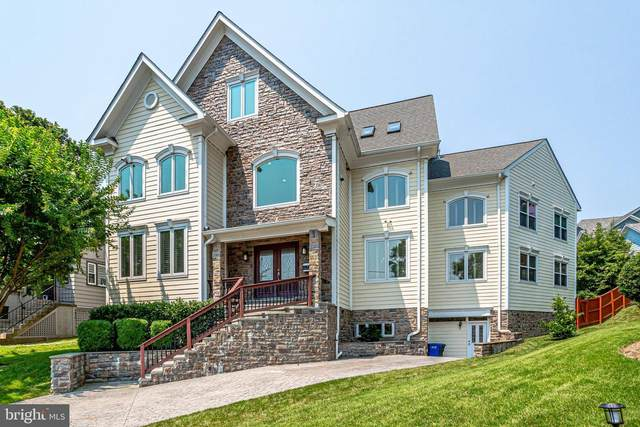 2636 Moreland Place NW, WASHINGTON, DC 20015 (#DCDC2004244) :: Peter Knapp Realty Group