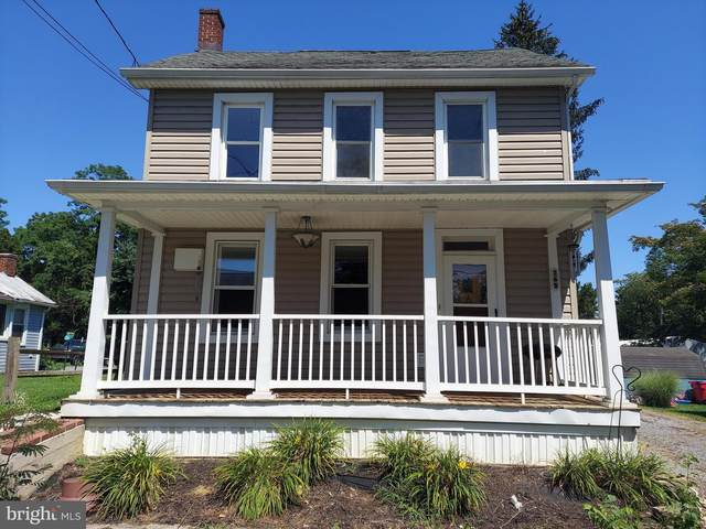 265 Mill Street, FORT LOUDON, PA 17224 (#PAFL2000662) :: Great Falls Great Homes