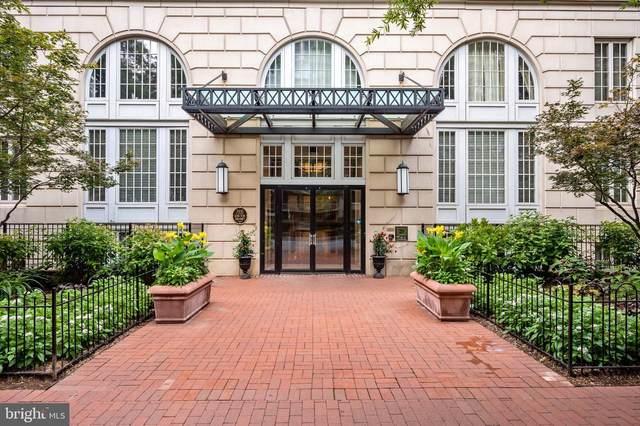 1441 Rhode Island Avenue NW #312, WASHINGTON, DC 20005 (#DCDC2004250) :: Pearson Smith Realty