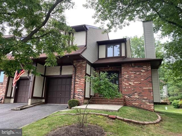 10 Cambridge Drive, EWING, NJ 08628 (#NJME2001772) :: Linda Dale Real Estate Experts