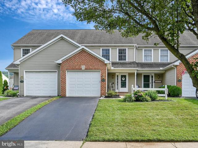 4014 Parkside Court, MOUNT JOY, PA 17552 (#PALA2001692) :: Better Homes Realty Signature Properties