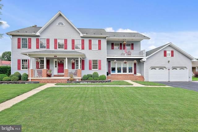 325 Vesper Road, HERSHEY, PA 17033 (#PADA2001144) :: CENTURY 21 Home Advisors
