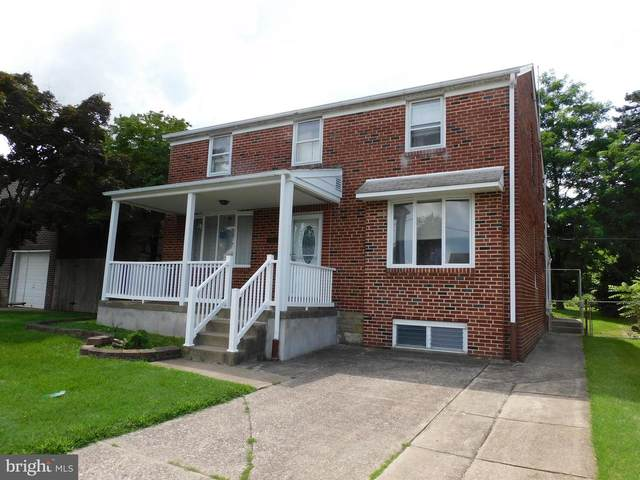 7718 Rockwell Avenue, PHILADELPHIA, PA 19111 (#PAPH2009380) :: Better Homes Realty Signature Properties