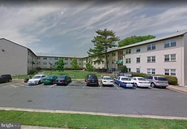 4256 Buckman Road #26, ALEXANDRIA, VA 22309 (#VAFX2007286) :: Corner House Realty