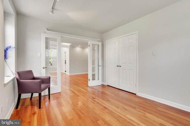 3941 Langley Court NW F582, WASHINGTON, DC 20016 (#DCDC2004256) :: Eng Garcia Properties, LLC