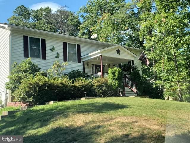 43 Martins Farm Road, FRONT ROYAL, VA 22630 (#VAWR2000288) :: A Magnolia Home Team